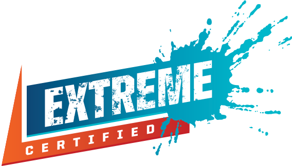 Off-road Audio Extreme Certified